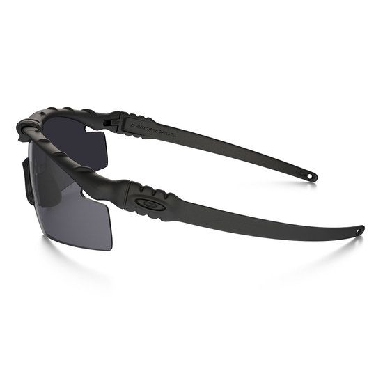 Oakley Oakley SI Ballistic M-Frame 3.0 Matte Black / Grey