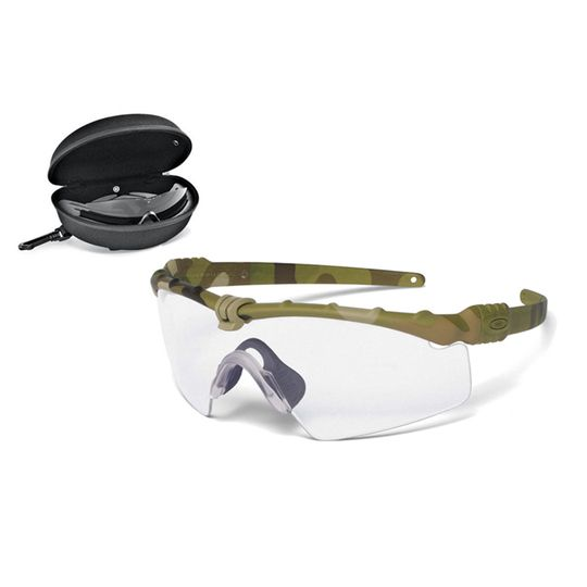 Oakley Oakley SI Ballistic M-Frame 3.0 Multicam Array Clr/Grey