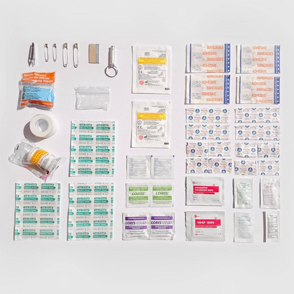 Survival Light Products VSSL First Aid