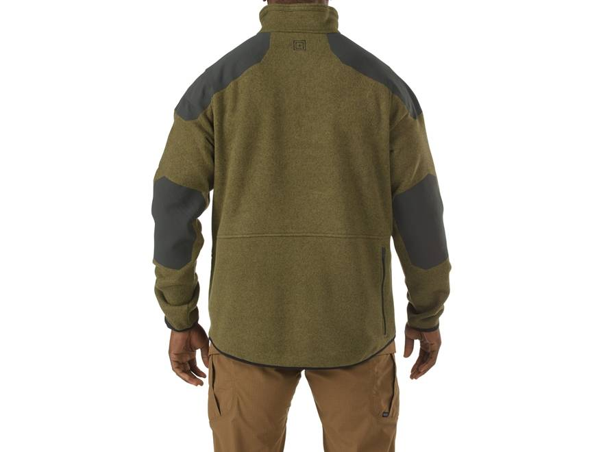 5.11 Tactical 5.11 Tactical Tactical Full Zip Sweater