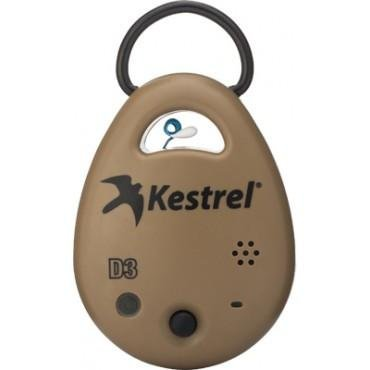 Kestrel Weather Meters Kestrel DROP D3 Ballistics, Desert Tan