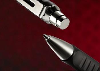 Surefire The Surefire Pen III, Black, Click Tailcap Mechanism