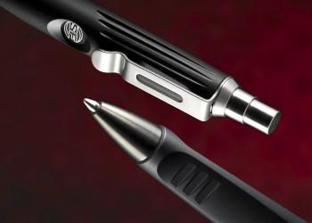 Surefire The Surefire Pen IV, Black, Click Tailcap Mechanism