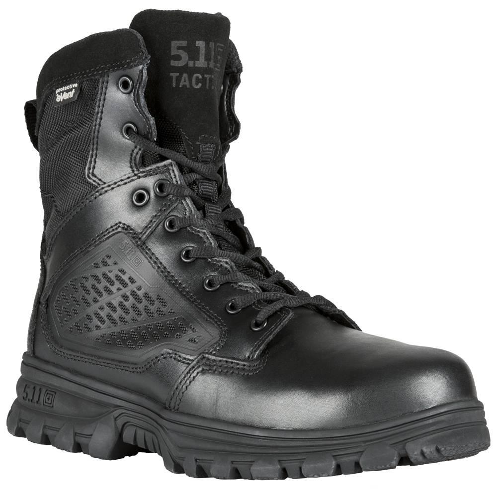 """5.11 Tactical 5.11 Tactical EVO 6"""" Waterproof Side Zip Boot"""