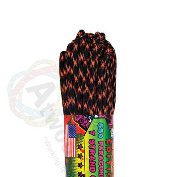 Atwood Rope MFG Atwood Rope MFG 550 Paracord 100ft - Reaper