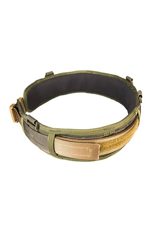 HSGI HSGI Slim Grip Padded Belt Slotted