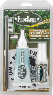 Frog Lube FrogLube System Kit, Clamshell