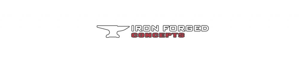 Iron Forged Concepts