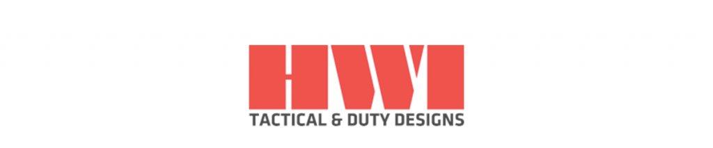 HWI Tactical Duty & Designs