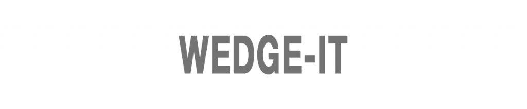 Wedge-It