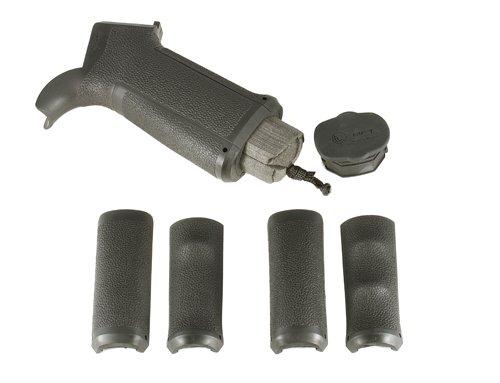 Mission First Tactical MFT Engage Interchangeable Pistol Grip M16/AR15 (EPGI16) Black