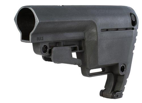 Mission First Tactical MFT Battlelink Utility Stock (BULS) Black for Commercial Buffer Tube