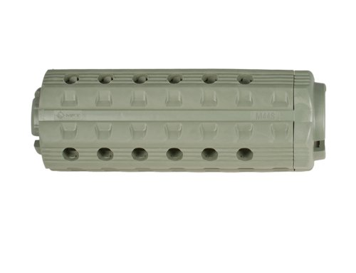 Mission First Tactical MFT Quad Rail Handguard (M44S) Foliage Green