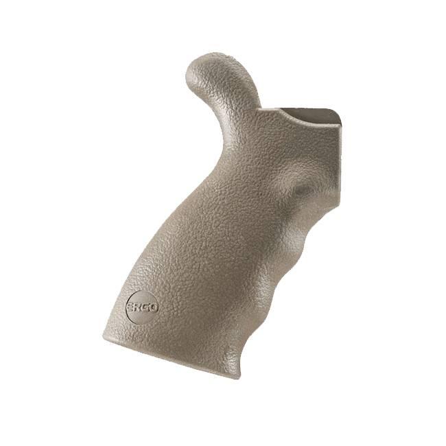 ERGO Grips ERGO 2 AR15/M16/AR10 Grip Kit SUREGRIP-Ambi