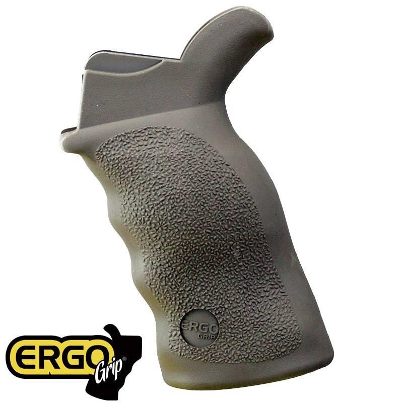 ERGO Grips ERGO AR15/M16 Tactical DLX Grip-SUREGRIP