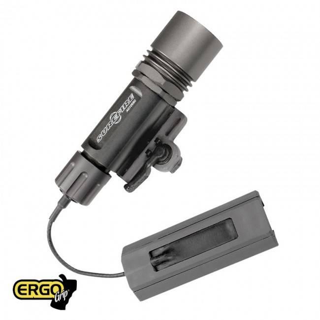 ERGO Grips ERGO Tactical Light Switch Mount Kit