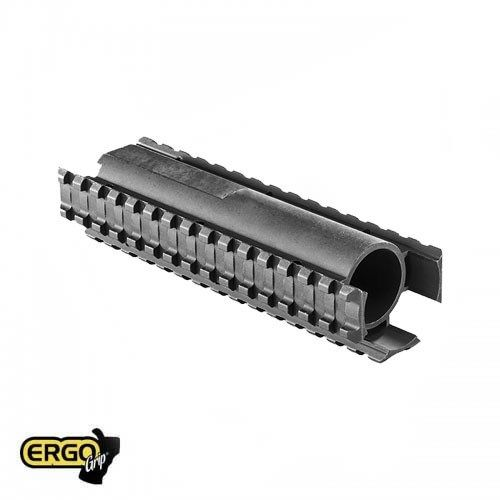 ERGO Grips ERGO Remington 870 Forend (Includes ERGO rail covers)