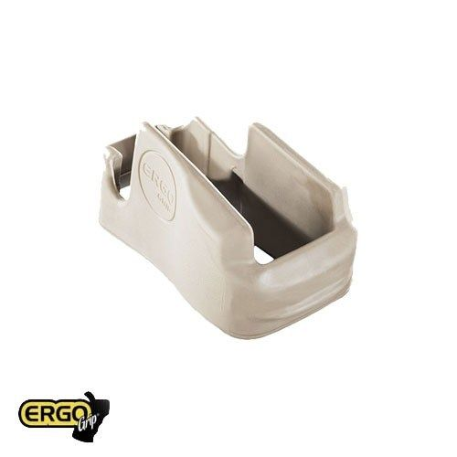 ERGO Grips ERGO NEVER QUIT GRIP Fits AR15/M16/M4 Magazine well