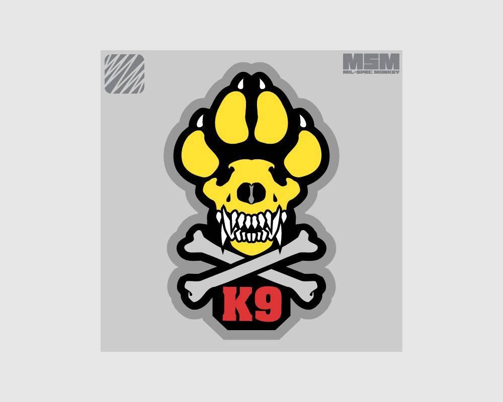 Milspec Monkey Milspec Monkey K9