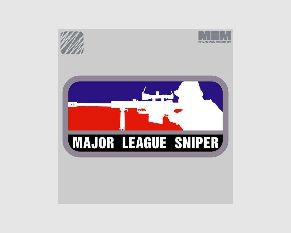Milspec Monkey Milspec Monkey Major League Sniper