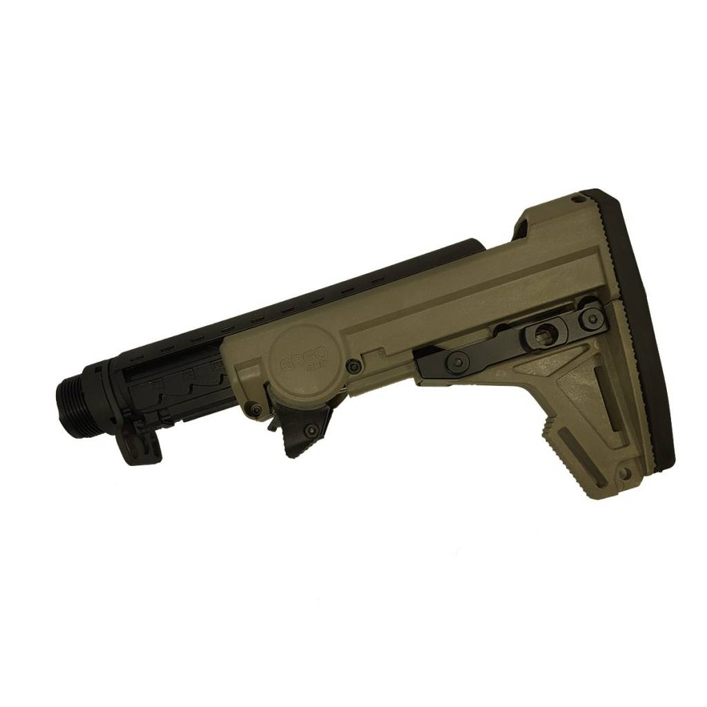 ERGO Grips ERGO F93 - AR15/M16 Adjustable Pro-Stock