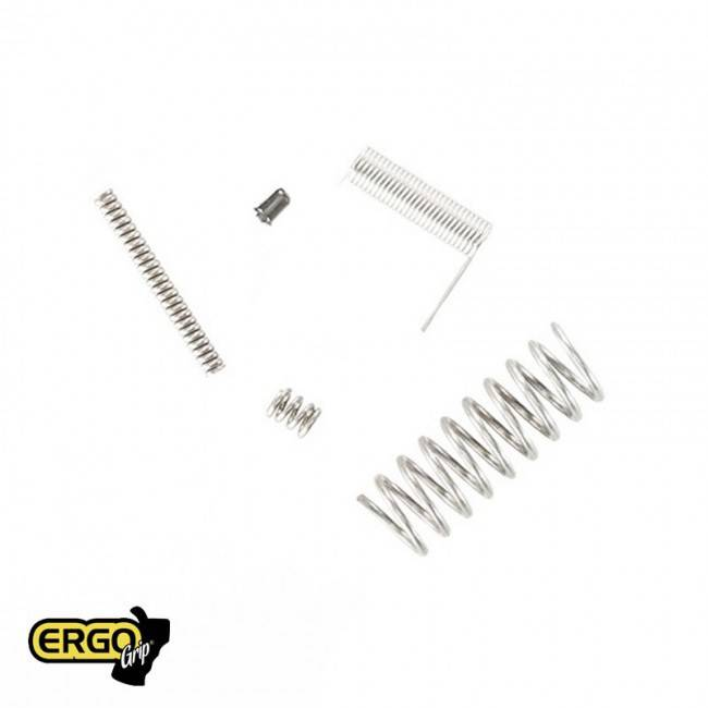 ERGO Grips ERGO AR-15 Upper(5-pc) Spring replacement kit