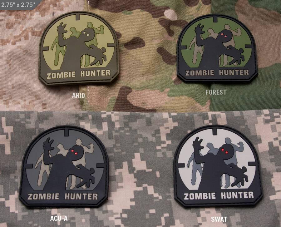 Milspec Monkey Milspec Monkey Zombie Hunter
