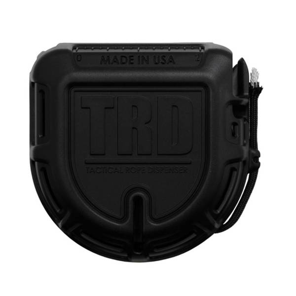 Atwood Rope MFG Atwood Rope MFG TRD - Tactical Rope Dispenser - Black