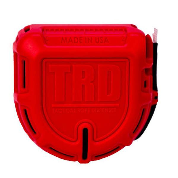 Atwood Rope MFG Atwood Rope MFG TRD - Tactical Rope Dispenser - RED
