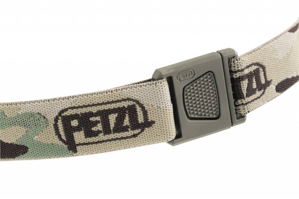 Petzl TACTIKKA+ RGB Compact Headlamp