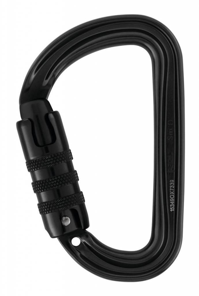 Petzl SM'D H-frame Carabiner w/ Tethering Hole