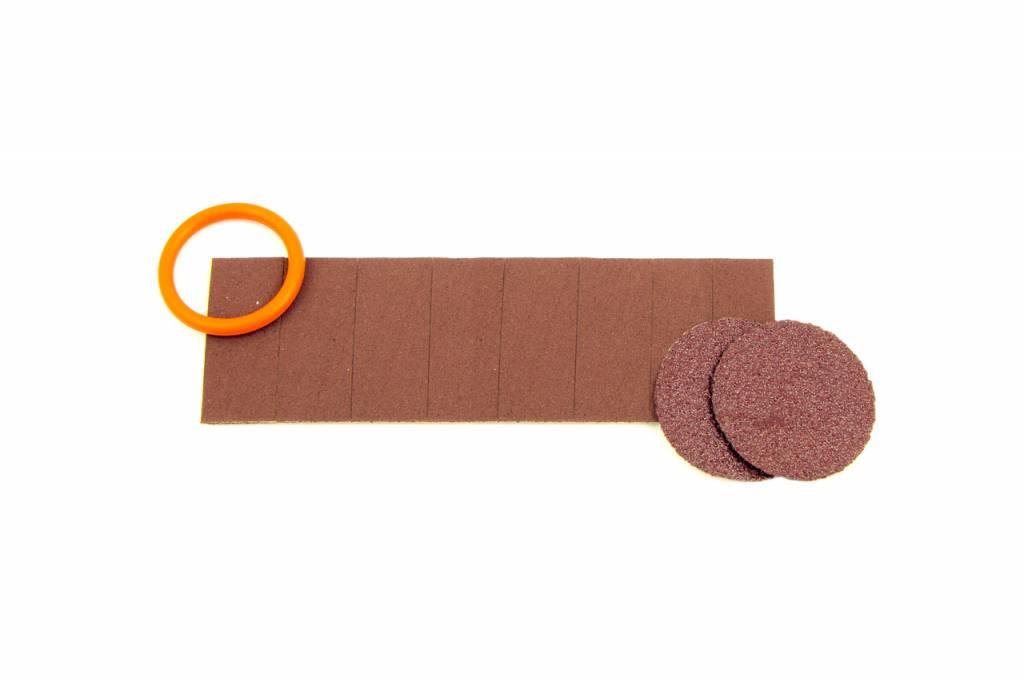 Exotac Exotac MATCHCAP Refill Kit