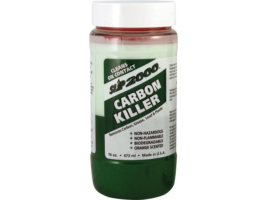 Slip 2000 Slip 2000 16 oz. Jar Carbon Killer