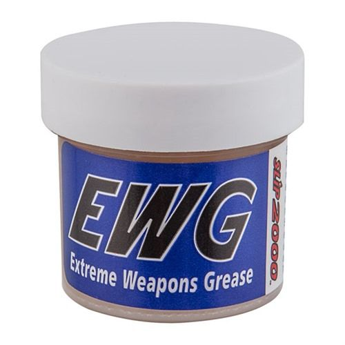 Slip 2000 Slip 2000 1.5 oz EWG (Exreme Weapons Grease)