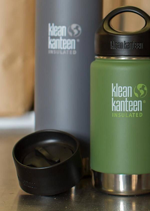 Klean Kanteen Café Cap (Wide)