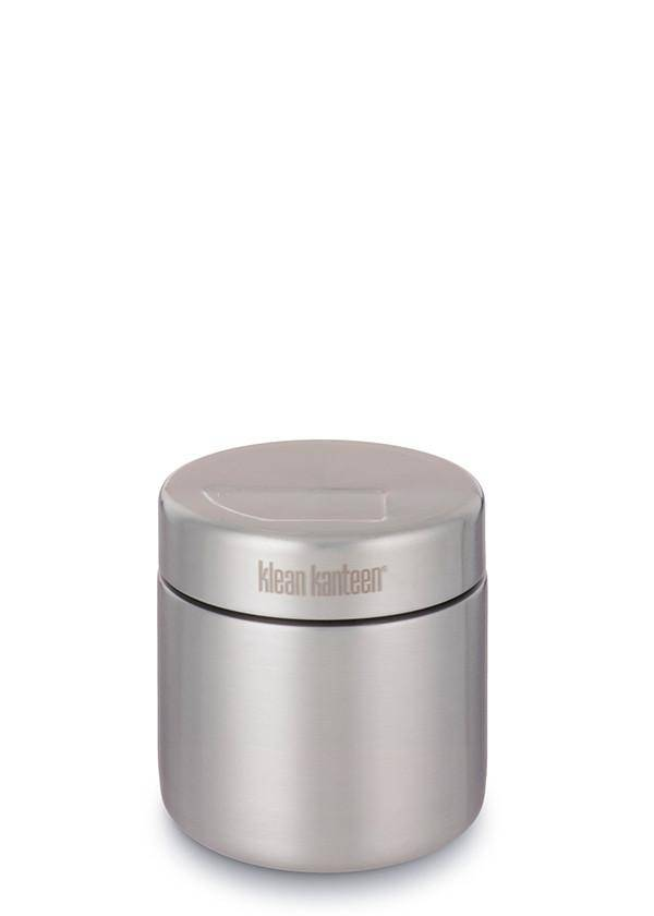 Klean Kanteen 16oz Stainless Steel  Food Canister - Brushed Stainless
