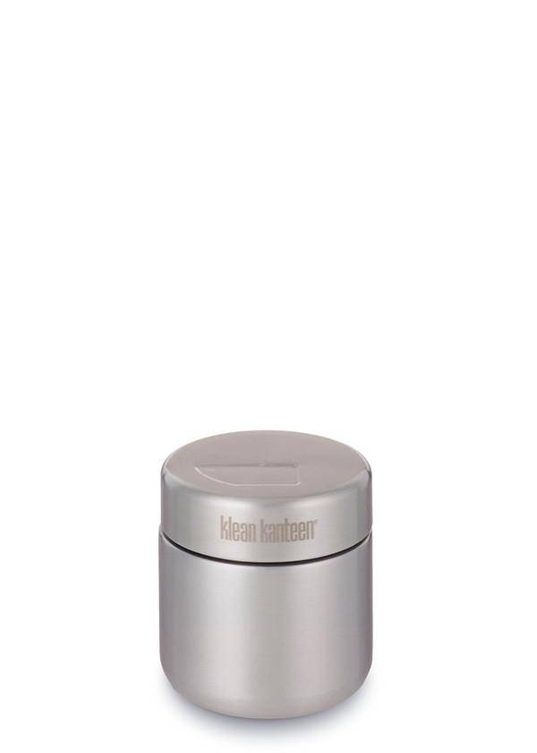 Klean Kanteen 8oz Stainless Steel Food Canister - Brushed Stainless
