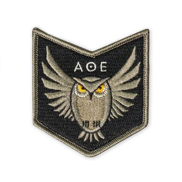 Prometheus Design Werx Owl of Athena V2 Ltd Ed