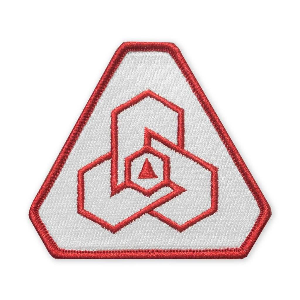 Prometheus Design Werx PDW Logo Republican Commando Ltd Ed