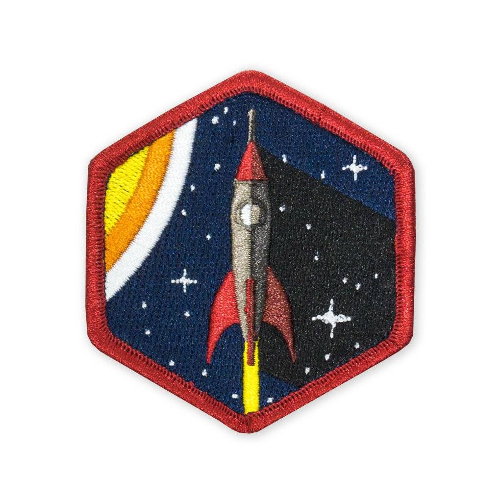 Prometheus Design Werx Rocket Shadow