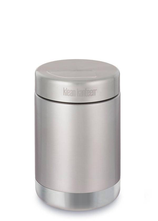 Klean Kanteen 16oz Stainless Steel Insulated Food Canister - Brushed Stainless