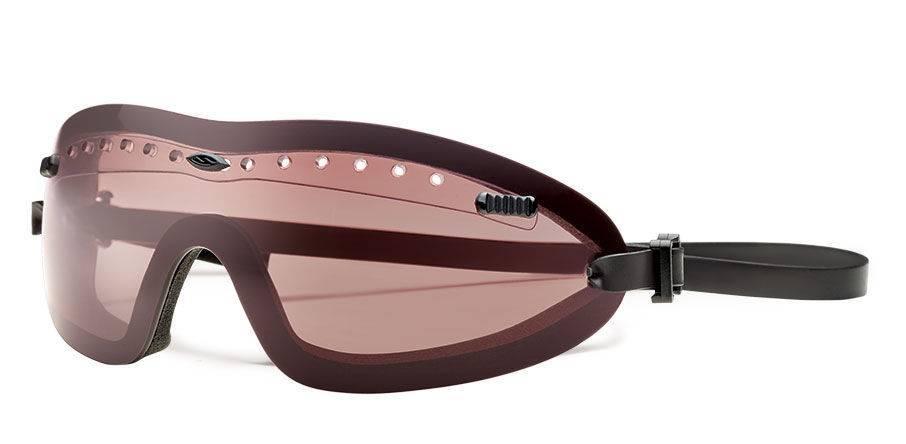 Smith Optics Smith Boogie Regulator Asian Fit w/ Silicone Strap