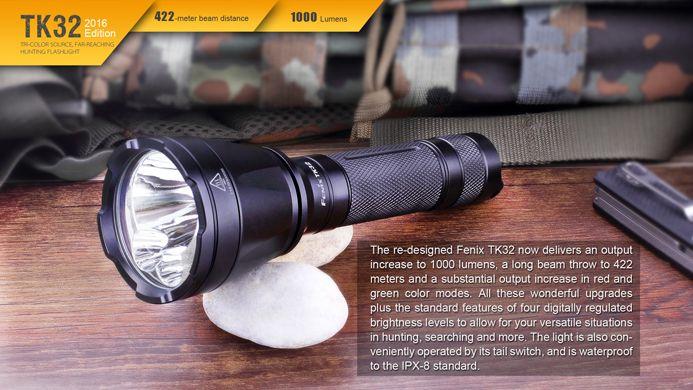 Fenix Fenix TK32 Flashlight