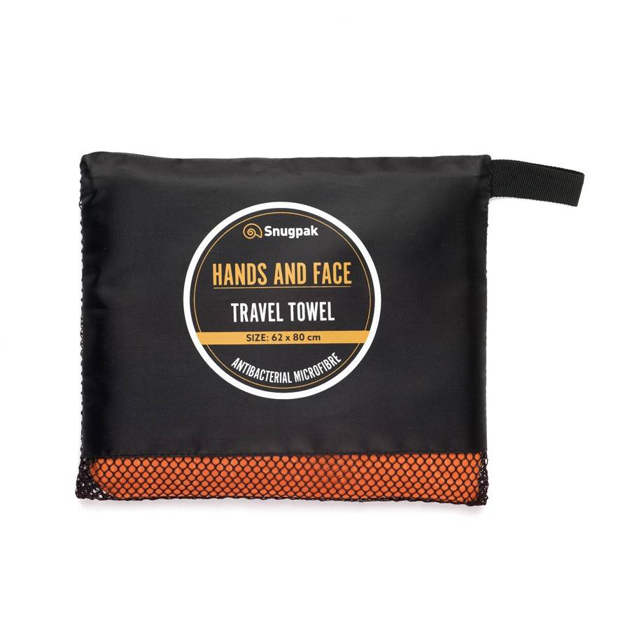 Snugpak Travel Towel - Hands & Face