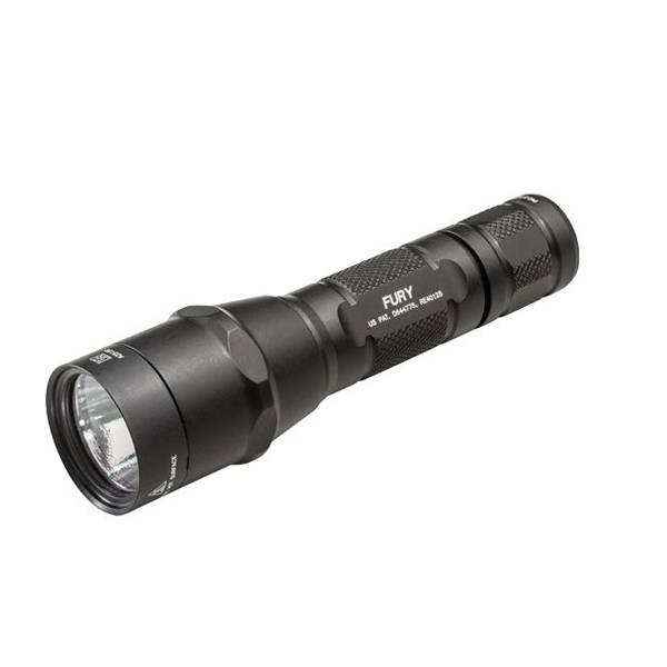 Surefire Surefire P2X Fury Dual-Output LED Flashlight