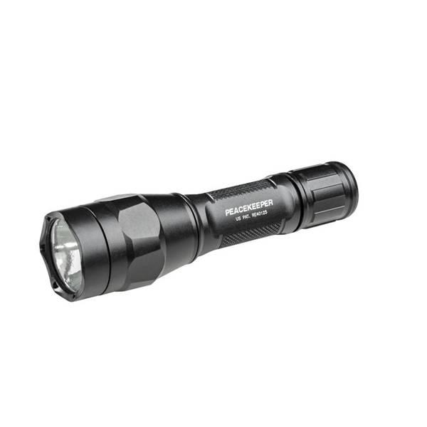 Surefire Surefire P2X Fury with IntelliBeam Technology auto-adjusting variable-output LED flashlight
