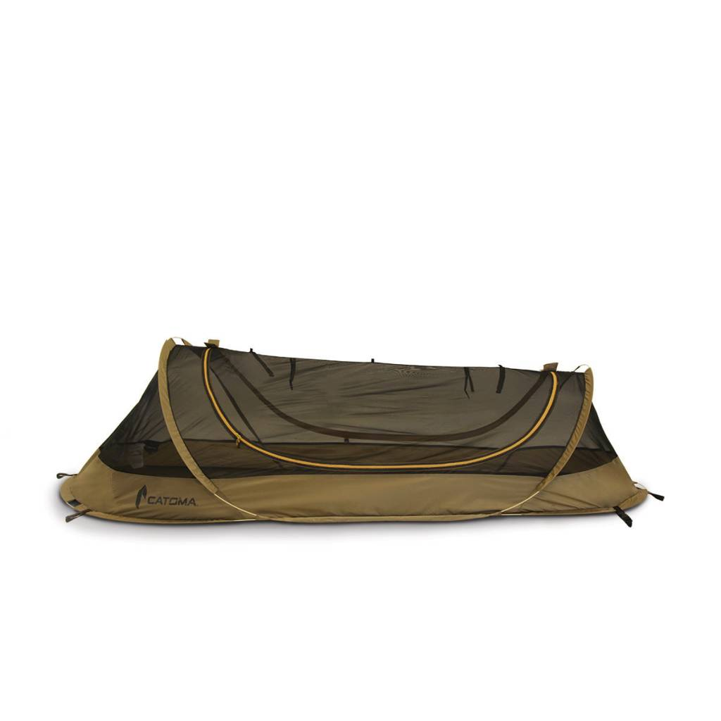 Catoma Outdoor MMI Outdoor Improved BedNet System (IBNS), Coyote Brown