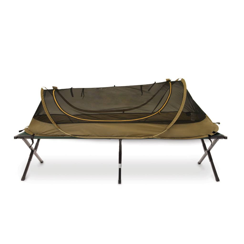 Catoma Outdoor MMI Outdoor Improved BedNet System (IBNS), Coyote Brown*