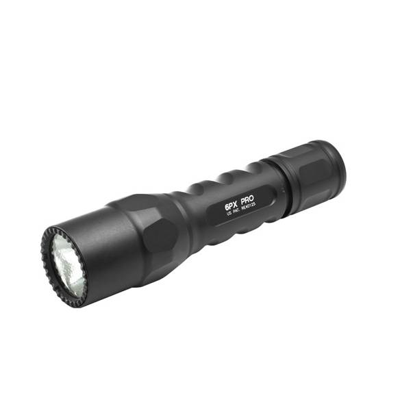 Surefire Surefire 6PX Pro Dual-Output LED Flashlight