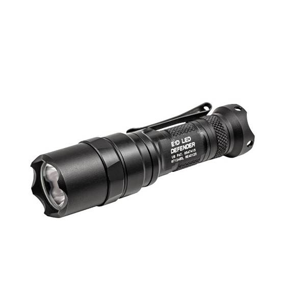 Surefire Surefire E1D LED Defender Dual-Output LED Flashlight